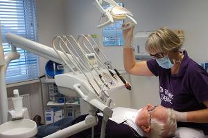 Behandling for tandpine