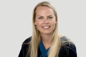 Cecilie Schneider Fogh tandlæge