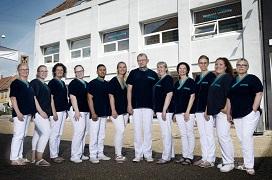 tandlæge kolding klinikken